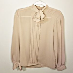 Beautiful Laura and Jayne Blouse